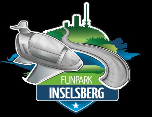 Funpark Inselsberg / Sommerrodelbahn